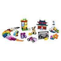 LEGO Classic Набор кубиков для свободного конструирования Creative 10702