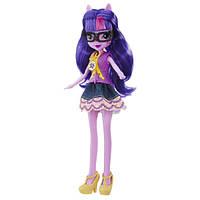 My Little Pony Девочки Эквестрии Твайлайт Спаркл Легенды лагеря Equestria Girls Legend of Everfree Twilight Sparkle Doll