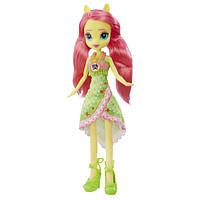 My Little Pony Девочки Эквестрии Флатершай Легенды лагеря Equestria Girls Legend of Everfree Fluttershy Doll