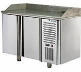 Стол холодильный Polair TM2 GN Pizza-G