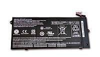Батарея для ноутбука Acer KT.0040G.002 (Aspire: E5-731, E5-771, ES1-511, ES1-711, V3-331, V3-371 series) 15.2V 48Wh, Black