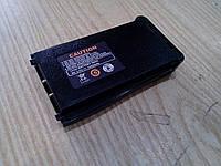 АКБ для рации Voyager LPD+, Baofeng BF-888s, 1500 mAh, Li-Ion, фото 1