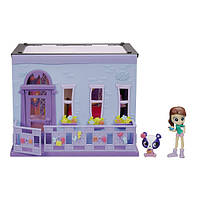 Littlest Pet Shop Игровой набор Стильная спальня Блайз Blythe Bedroom Style Set A9479
