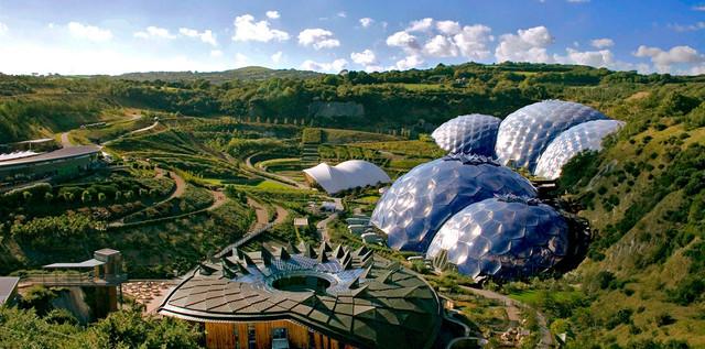 В столице Исландии построят оазисы на геотермальной энергии