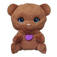 FurReal Friends Интерактивный поющий медвежонок  Luvimals Sweet Singin' LuvCub Pet