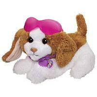 FurReal Friends Интерактивный Модный щенок Dress Me Babies Pat `N Play Pup Pet