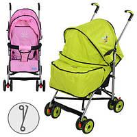 Детская прогулочная коляска Bambi FELICE S2-2