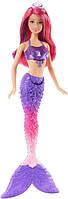 Barbie Барби Русалочка модные драгоценные камни Barbie Mermaid Doll Gem Fashion