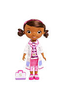 Doc McStuffins Мой друг Доктор Плюшева My Friend Doc Doll Chief Resident