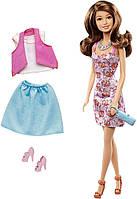 Barbie Тереза Стильный гардероб Teresa Doll and Fashions Giftset