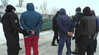 В Украине задержали банду, которая грабила склады и ангары фермеров