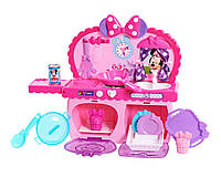 Minnie Игровой набор кухня Минни Маус со звуком Bowtastic Kitchen Set