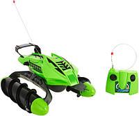 Hot Wheels Вездеход на р/у зеленый ЭКО УПАКОВКА RC Terrain Twister Green