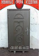 Двери «Железная Удача»