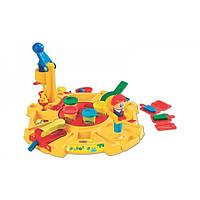 Play-Doh Игровой набор 4 в 1 4 In 1 Creation Station