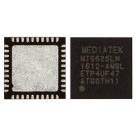 Микросхема управления Wi-Fi MT6625LN для мобильных телефонов Jiayu G4S; Meizu M2, M2 Note, M3 Note