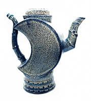 """Чайник керамический """"Лунный серп"""""""