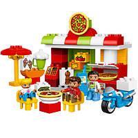 LEGO Duplo Пиццерия Pizzeria 10834