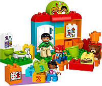LEGO Duplo Детский сад Nursery School 10833