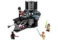 LEGO STAR WARS Дуэль на Набу DUEL ON NABOO 75169 SET