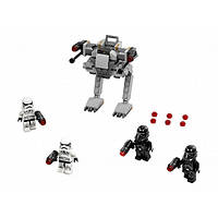 Lego Star Wars Боевой набор Империи IMPERIAL TROOPER BATTLE PACK 75165