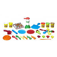 Play-Doh Пицца и Макароны  Pizza and pasta B6383