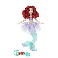 Disney Принцессы диснея Ариель с тиарой Мыльные пузыри Bubble Tiara Ariel B5303