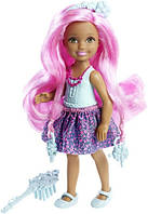 Barbie Кукла Челси Сказочно-длинные волосы Endless Hair Kingdom Chelsea Doll