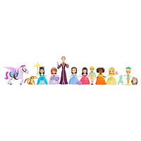 Disney Набор София прекрасная и друзья 14 шт. Sofia The First Deluxe Friends Pack