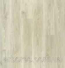 Ламинат Loc Floor Basic LCF 045 Дуб Пепельно-белый однополосный (LCA 045)