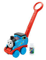 Fisher-Price Kаталка Томас с мыльными пузырями My First Thomas the Train Bubble Delivery Thomas