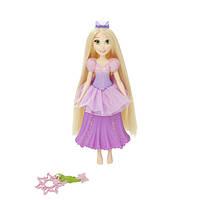 Disney Принцессы диснея Рапунцель с тиарой Мыльные пузыри Princess Bubble Tiara Rapunzel