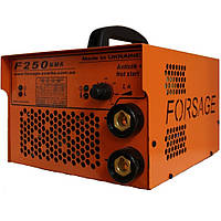 Инвертор Forsage 250 ММA TWIN