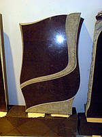 Памятник гранитный №4