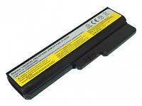 Батарея для ноутбука Lenovo 42T4585 (Lenovo: B460, B550, G430, G450, G530, G550, G555, N500; IdeaPad: V460, Y430, Z360) 11.1V 5200mAh Black
