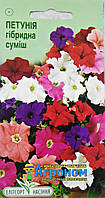 "Семена цветов Петуния гибридная смесь, однолетнее 0,05 г, "" Елітсортнасіння"",  Украина"