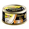 Gimpet Shiny Cat Filet 70г*12шт - консервы для кошек Курица