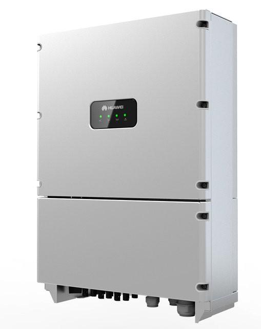 Сетевой инвертор Huawei SUN2000-33KTL (30кВт, 3MPPT)