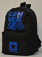 Рюкзак городской Converse, спортивный рюкзак конверс не оригинал