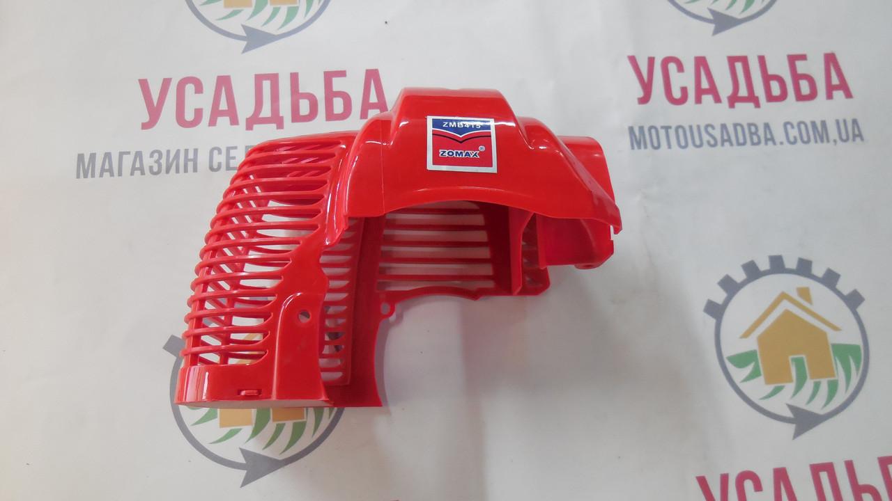 Кришка циліндра ZM-415 (пластик)