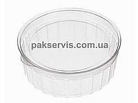 Упаковка(соусник) ПС-40 (крышка+дно) (100мл) 1/2000