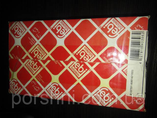 Цепь  двигателя  Fiesta 1.3 2001 > FEBI  37766   N:1089822