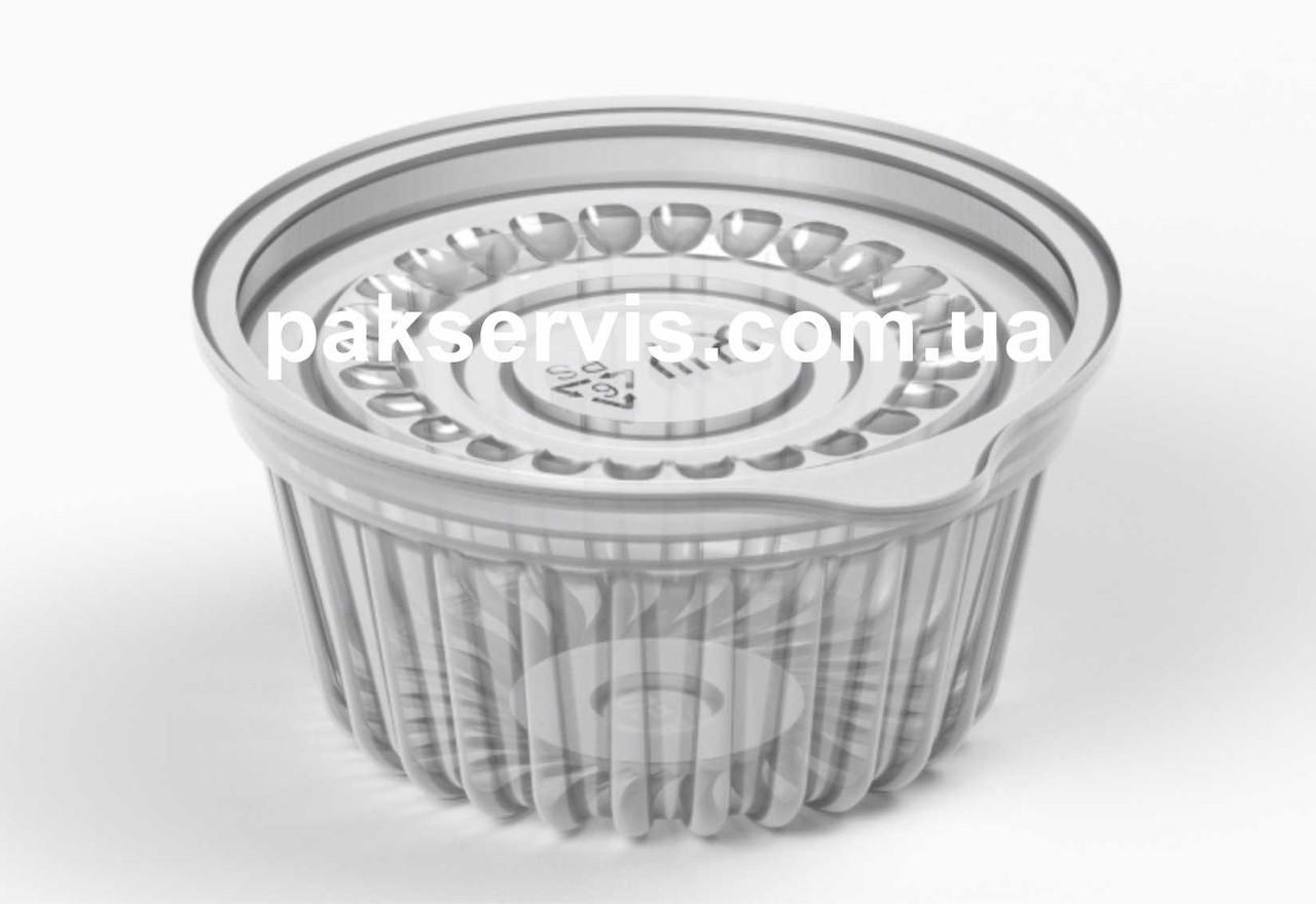 Упаковка для соуса 50мл 1/1000