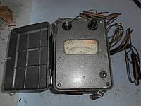 Мегомметр М1102/1 500вольт