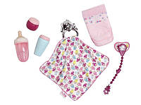 Набор аксессуаров для куклы Baby Born Утиные истории