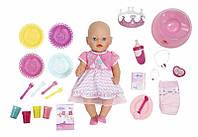 Кукла Baby Born, С днем рождения (43 см)