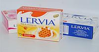 LERVIA Milk & Honey soap (Молоко с Медём) 90г. уп. 72шт. LM-03 YRE