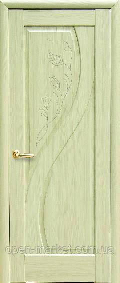 Модель Прима Гравировка межкомнатные двери, Николаев