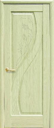 Модель Прима Гравировка межкомнатные двери, Николаев, фото 2