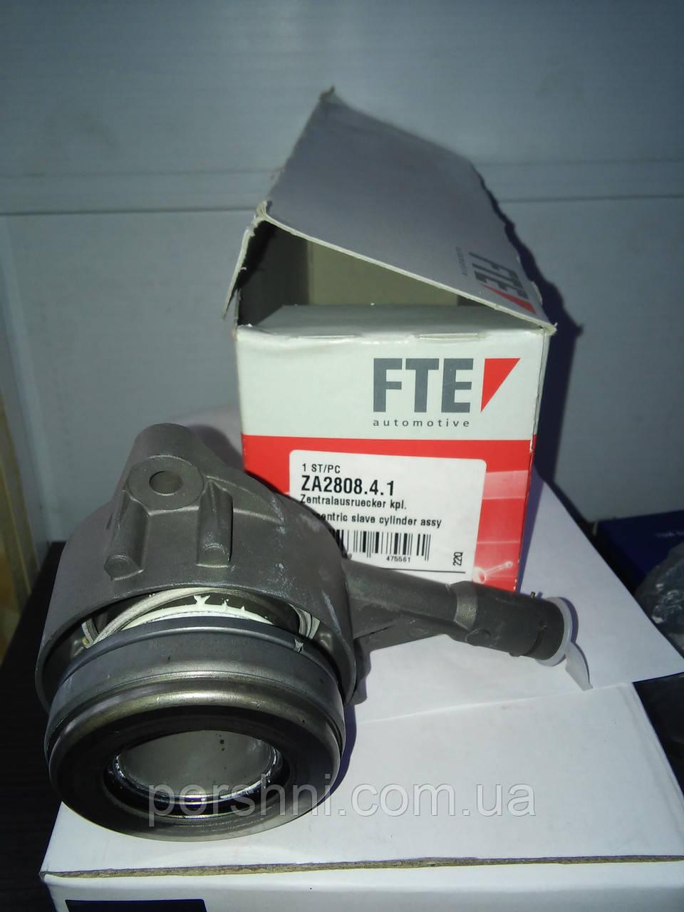 Підшипник включення зчеплення Ford Тransit 2006 -- V347 2.4 - 3.2 6 ступ коробка FTE ZA2808.4.1